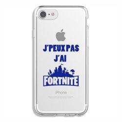 Coque Transparente Pour Iphone 6 / 6s Jpeux pas jai Fortnite