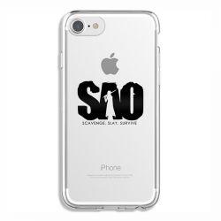Coque Transparente Pour Iphone 6 / 6s SAO