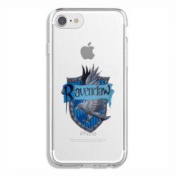 Coque Transparente Pour Iphone 6 / 6s Harry Potter Ravenclaw