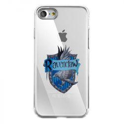 Coque Transparente Pour Iphone 7 / 8 / SE (2020) Harry Potter Ravenclaw