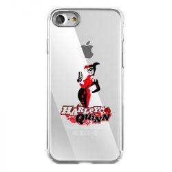 Coque Transparente Pour Iphone 7 / 8 / SE (2020) Harley Quinn