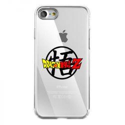Coque Transparente Pour Iphone 7 / 8 / SE (2020) Dragon Ball Logo