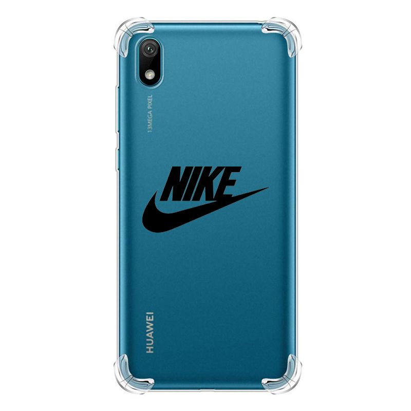 Coque Transparente Pour Huawei Y5 (2019) Nike
