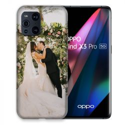 Coque Pour Oppo Find X3 Pro Personnalisee