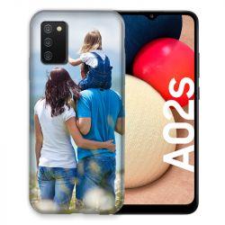 Coque Pour Samsung Galaxy A02S Personnalisee