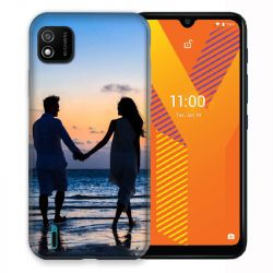 Coque Pour Wiko Y62 Personnalisee
