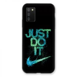 Coque Pour Samsung Galaxy A02S Nike Just Do It
