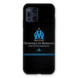 Coque Pour Oppo Find X3 Pro Olympique Marseille OM Fier etre Marseillais
