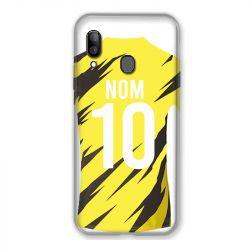 Coque Pour Samsung Galaxy A20e Personnalisee Maillot Football Borussia Dortmund