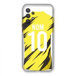 Coque Pour Samsung Galaxy A32 Personnalisee Maillot Football Borussia Dortmund