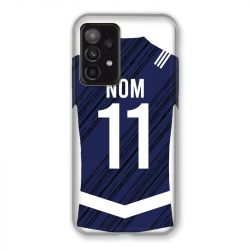 Coque Pour Samsung Galaxy A52 5G Personnalisee Maillot Footbal Girondins Bordeaux