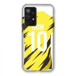 Coque Pour Samsung Galaxy A52 5G Personnalisee Maillot Football Borussia Dortmund