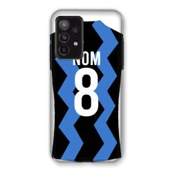 Coque Pour Samsung Galaxy A52 5G Personnalisee Maillot Football FC Inter Milan