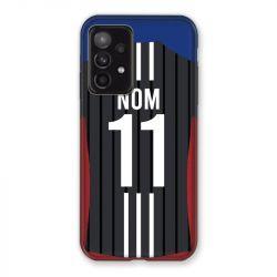 Coque Pour Samsung Galaxy A52 5G Personnalisee Maillot Football Olympique Lyonnais Exterieur