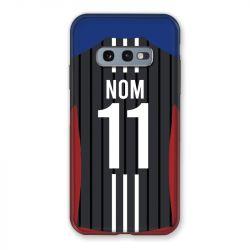 Coque Pour Samsung Galaxy S10e Personnalisee Maillot Football Olympique Lyonnais Exterieur