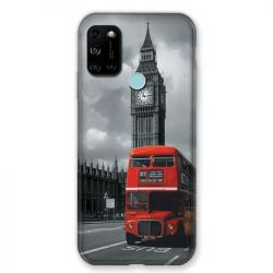 Coque Pour Wiko View 5 / View 5 Plus Angleterre London Bus