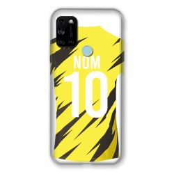 Coque Pour Wiko View 5 Personnalisee Maillot Football Borussia Dortmund