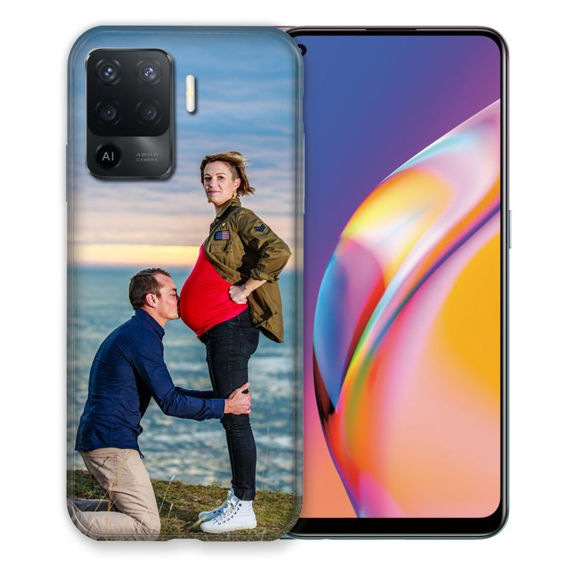 Coque Pour Oppo A94 4G Personnalisee