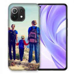 Coque Pour Xiaomi Mi 11 Lite 5G Personnalisee