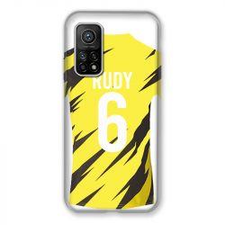 Coque pour Xiaomi Mi 10T / Mi 10T Pro personnalisee Maillot Football Borussia Dortmund