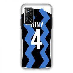 Coque pour Xiaomi Mi 10T / Mi 10T Pro personnalisee Maillot Football FC Inter Milan