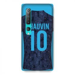 Coque Pour Xiaomi Mi 10 Pro Personnalisee Maillot Football Olympique Marseille Exterieur