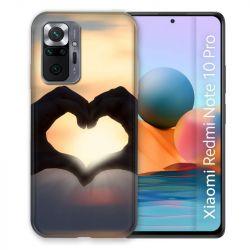 Coque Pour Xiaomi Redmi Note 10 Pro 5G Personnalisee
