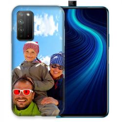 Coque Pour Huawei Honor X10 5G Personnalisee