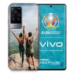 Coque Pour Vivo X60 Pro 5G Personnalisee