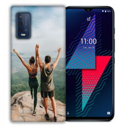 Coque Pour Wiko Power U10 / Power U20 Personnalisee