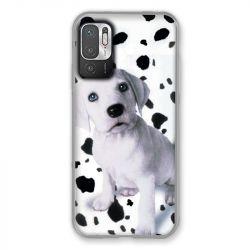 Coque Pour Xiaomi Redmi Note 10 5G Chien Dalmatien