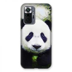 Coque Pour Xiaomi Redmi Note 10 Pro 5G Panda Color