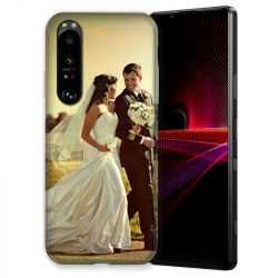 Coque Pour Sony Xperia 1 III Personnalisee