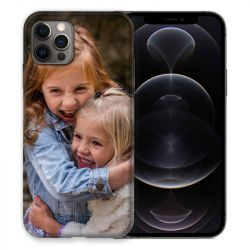 Coque Pour Iphone 13 (6.1) Personnalisee