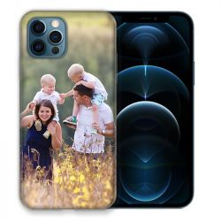 Coque Pour Iphone 13 Mini (5.4) Personnalisee
