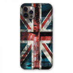 Coque Pour Iphone 13 (6.1) Angleterre UK Jean's