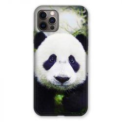 Coque Pour Iphone 13 (6.1) Panda Color