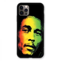 Coque Pour Iphone 13 (6.1) Bob Marley 2