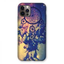 Coque Pour Iphone 13 MINI (5.4) Attrape Reve Colore