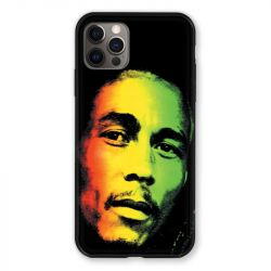 Coque Pour Iphone 13 MINI (5.4) Bob Marley 2