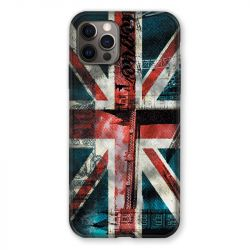 Coque Pour Iphone 13 PRO Angleterre UK Jean's
