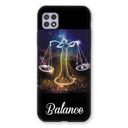 Coque Pour Samsung Galaxy A22 5G Signe Zodiaque 2 Balance