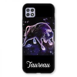 Coque Pour Samsung Galaxy A22 5G Signe Zodiaque 2 Taureau