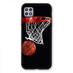 Coque Pour Samsung Galaxy A22 5G Panier Basket