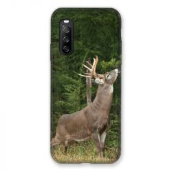 Coque Pour Sony Xperia 10 III (3) Cerf
