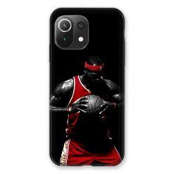 Coque Pour Xiaomi Mi 11 Lite 4G / 5G Basketeur