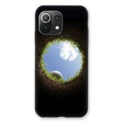 Coque Pour Xiaomi Mi 11 Lite 4G / 5G Golf Trou