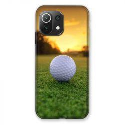 Coque Pour Xiaomi Mi 11 Lite 4G / 5G Golf Balle