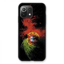 Coque Pour Xiaomi Mi 11 Lite 4G / 5G Portugal Aigle
