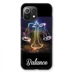 Coque Pour Xiaomi Mi 11 Lite 4G / 5G Signe Zodiaque 2 Balance